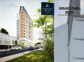 Luxury 1 Bedroom and 2 Bedroom Apartment with Top Notch Finishing and Excellent Facilities, 22, Bourdillon, Mojisola Onikoyi Estate, Ikoyi, Lagos, Flat for Sale