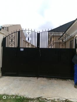 3 Bedroom Detached Bungalow, Spring View Estate, Ebute, Ikorodu, Lagos, Detached Bungalow for Rent