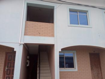 Lovely One Bedroom Apartment ( Mini Flat ) Upstairs Harmony   Close to Ado Roundabout Ajah, Ajah, Lagos, Mini Flat for Rent