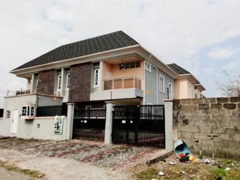 4 Bedroom Duplex, Lekki Phase 2, Lekki, Lagos, Detached Duplex for Rent