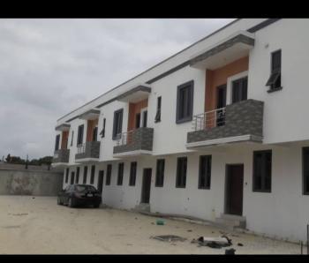 3 Bedroom Terraced Duplex, Chevron, Lekki, Lagos, Terraced Duplex for Sale