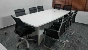 Board Room, 7, Razak Balogun Street, Off Adebola Street, Adeniran Ogunsanya, Surulere, Lagos, Conference / Meeting / Training Room for Rent