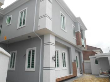 Well Finished 5 Bedroom Detached Duplex, Osapa, Lekki, Lagos, Detached Duplex for Sale