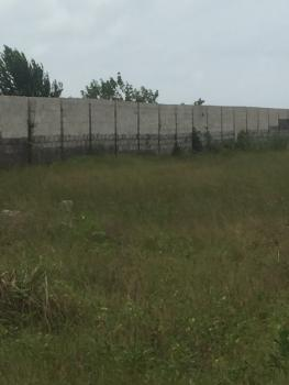 Partially Fenced Super Dry Four Plots of Land with C of O, By Flourish Gardens2, Off Cmb Rd, Off Monastery Road (shoprite Rd), Sangotedo, Ajah, Lagos, Land for Sale