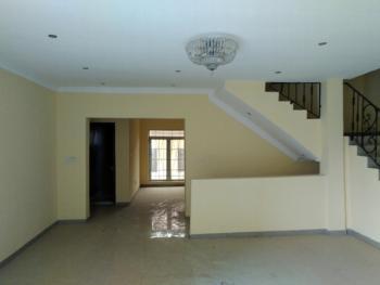 4 Bedroom Terrace House, Osapa, Lekki, Lagos, Terraced Duplex for Rent