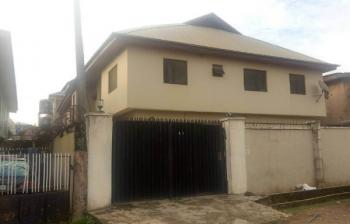 Exquisitely Finished, Spacious Block of 4 Flats of 3 Bedrooms Each with C of O, Off Egba Road, Cement Bus-stop, Onile Kekere, Ikeja, Lagos, Block of Flats for Sale