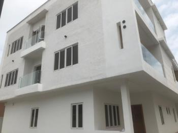3 Bedroom Terrace, with a Service Quarters, Ikate Elegushi, Lekki, Lagos, Terraced Duplex for Sale
