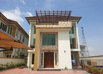 Brand New Executive 6 Bedroom Detached Duplex, Banana Island, Ikoyi, Lagos, Detached Duplex for Sale
