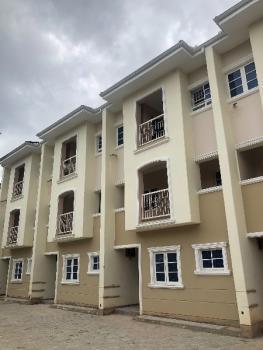 Brand New Luxury 3 Bedroom Duplex, Wuye, Abuja, Terraced Duplex for Sale