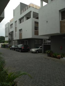 5 Bedroom Terrace, Old Ikoyi, Ikoyi, Lagos, Terraced Duplex for Rent