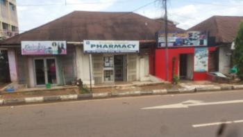 Tenement Bungalow, Ogui Road, Enugu, Enugu, Detached Bungalow for Sale