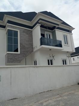 Luxury Brand New 5 Bedroom+bq Detached Duplex, Chevron Alternative Road,, Lekki, Lagos, Detached Duplex for Rent