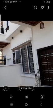 New 4 Bedroom Semi Detached House with Bq, Ikota Villa Estate, Lekki, Lagos, Semi-detached Duplex for Sale