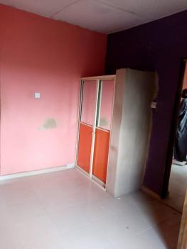 a Luxury Mini Flat   in a Quiet and Spacious Compound with Floor Tiles and Modern Amenities and Fittings, Obawole Via College Road, Ogba, Ikeja, Lagos, Mini Flat for Rent