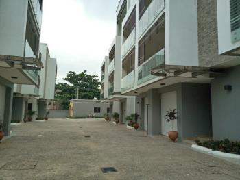 4 Bedroom Terrace, Old Ikoyi, Ikoyi, Lagos, Terraced Duplex for Rent