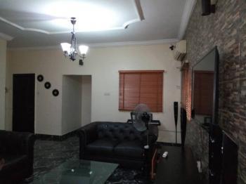 Very Neat Self Serviced 4 Bedroom Terrace Duplex, Idado, Lekki, Lagos, Terraced Duplex for Rent