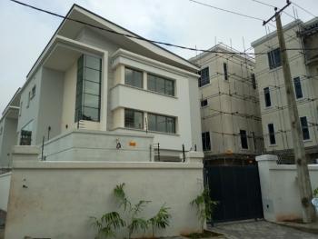 Spacious 4 Bedroom Detached House, Off Banana Island, Ikoyi, Lagos, Detached Duplex for Sale