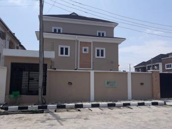 Well Finished Blocks of Flat, Agungi, Lekki, Lagos, Block of Flats for Sale