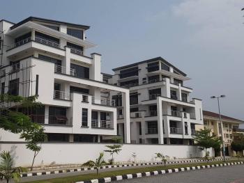 Star Drive 3 Bedroom Maisonette with Bq, Opposite Mike Adenuga's House, Banana Island, Ikoyi, Lagos, Flat for Rent