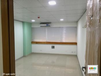20sqm Office Space, 235 Igbosere Road, Onikan, Lagos Island, Lagos, Office Space for Rent
