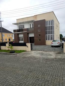 5 Bedroom Detached Duplex, Northern Foreshore Estate, Lekki, Lagos, Detached Duplex for Rent