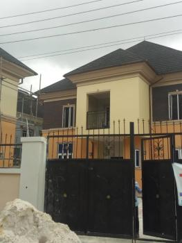 Newly Built and Tastefully Finished 4 Bedroom Duplex, Royal Avenue, Peter Odili Road, Port Harcourt, Rivers, Detached Duplex for Rent