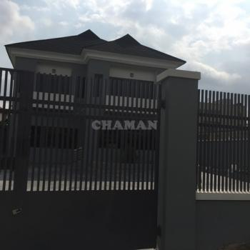 5 Bedroom Detached Duplex with a Bq, Ikeja Gra, Ikeja, Lagos, Detached Duplex for Sale