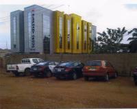 Training Room, Oregun, Ikeja, Lagos, Commercial Property Short Let