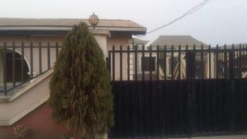 3 Bedroom Bungalow, Ojodu, Lagos, Semi-detached Bungalow for Sale