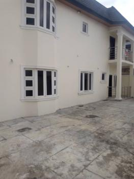 6 Bedroom Duplex with 2 Units of 3 Bedroom Flat Behind, Channels Tv Road Opic Berger, Opic, Isheri North, Lagos, Detached Duplex for Sale