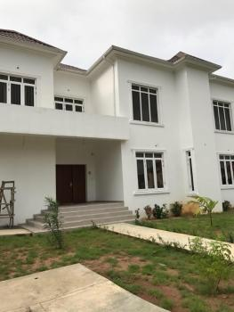 5 Bedroom Fully Detached Duplex with 2rooms Bq, Nicon Town, Lekki, Lagos, Detached Duplex for Sale