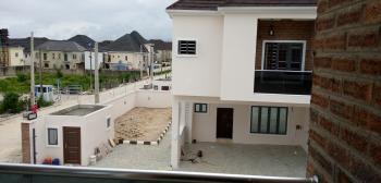 Luxury 3 Bedroom Terrace, Behind Mega Chicken, Ikota Gra, Ikota Villa Estate, Lekki, Lagos, Terraced Duplex for Sale