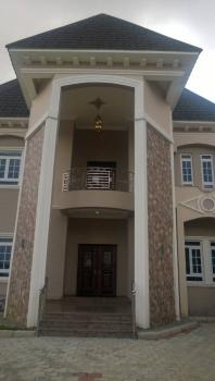 a Magnificent Finished 5 Bedroom Detached Duplex with 1 Bedroom Guest Chalet, 1 Room Bq, Swimming Pool, 3 Living Rooms, Gwarinpa, Abuja, Detached Duplex for Sale