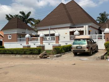 3 Bedrooms Bungalow with a Bq, Games Village, Kaura, Abuja, Detached Bungalow for Sale