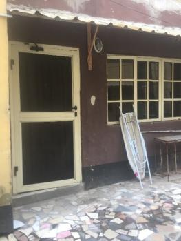 Renovated Vacant 3 Bedroom Flat with Visitors Toilet, Alaka, Surulere, Lagos, Flat for Sale