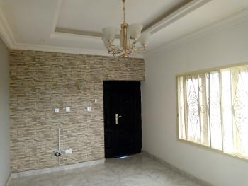 Serviced 1 Bedroom Flat with 2 Toilets and 24/7 Electricity, Off Gongola Street, Area 1, Garki, Abuja, Flat for Rent