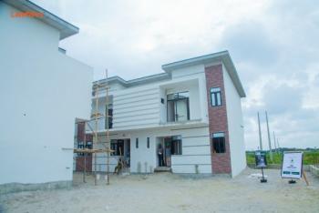 One Bedroom Flat, Off Monastery  Road, Beside Shoprite,  Sangotedo, Ajah, Lagos Nigeria, Sangotedo, Ajah, Lagos, Mini Flat for Sale