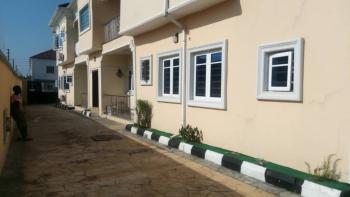 Luxury 3 Bedroom Flat, Rockstone Estate, Badore, Ajah, Lagos, Flat for Rent