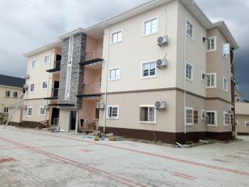 Luxury 3 Bedrooms Flat with a Servant Quarter, Off Ngozi Okonjo Iweala Way, Utako, Abuja, Flat for Rent