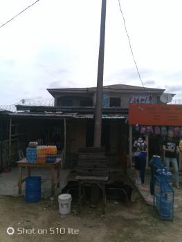 Standard 3 Bedroom Office Space, Ipakodo Road,  Before Dangote, Ebute, Ikorodu, Lagos, Office Space for Rent