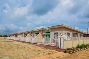 2 Bedroom Semi Detached Bungalow, Simawa, Ogun, Terraced Bungalow for Sale