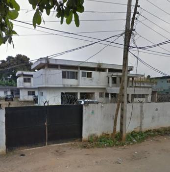 Land for Sale in Ikeja Gra, Oduduwa Way, Ikeja Gra, Ikeja, Lagos, Mixed-use Land for Sale