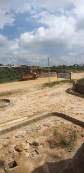 Plots of Land, Behind Rccg New Auditorium Along Rev Josiah a Kindayomi Way Shimawa, Simawa, Ogun, Residential Land for Sale
