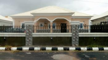 Luxury Brand New Three Bedroom with Bq, Kinst Estate, Life Camp, Gwarinpa, Abuja, Detached Bungalow for Sale