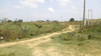 1500m² Residential Land, Maraba, Off Barrack Road Behind Nnpc Filling Station, Nyanya, Abuja, Residential Land for Sale