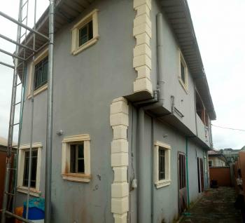 2 Bedrooms and Parlour, Ogombo, Ajah, Lagos, Flat for Rent