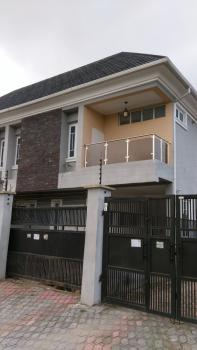 Luxury 4 Bedroom Fully Detached Duplex  in a Serene Environment, By Lekki Country Homes, Lekki, Lagos, Detached Duplex for Rent