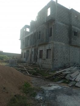 400sqm for 5 Bedrooms Semi Detached Duplex, Nut, Lugbe District, Abuja, Land for Sale