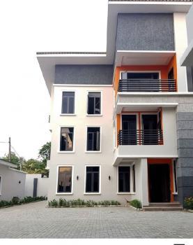 5 Bedroom Terrace Duplex in a Beautiful Estate, Ajah, Lagos, Terraced Duplex for Sale