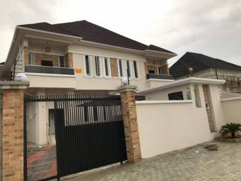 Brand New Well Furnished 4 Bedroom Semi Detached Duplex, Thomas Estate, Ajah, Lagos, Semi-detached Duplex for Sale